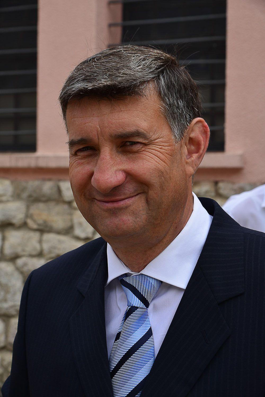 Mateo Ferarić, dipl. ing