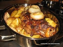 krumpiri janjetina
